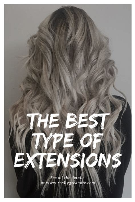 whats the best kind of hair for latch hook hair styles the best type of hair extensions the samantha show a