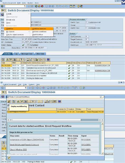 tutorial on sap crm sap crm technical tutorials by naval bhatt switch document