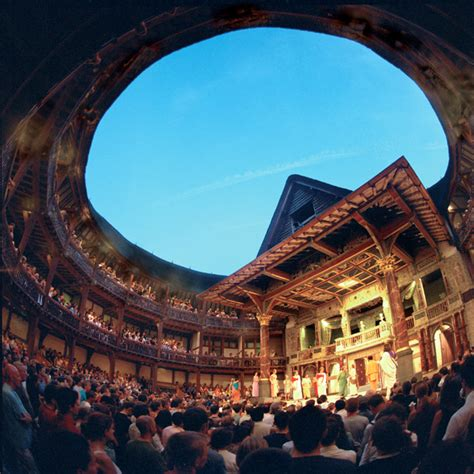 s day theaters the globe theater quotes quotesgram