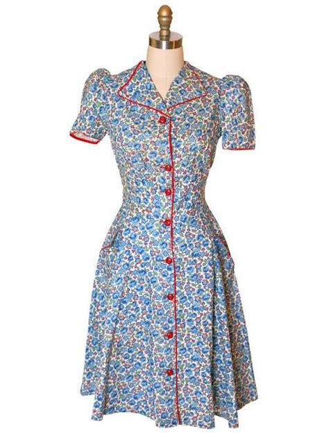 House Dresses by 75 Best Images About 1940s Class On Day