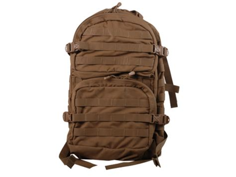 t h e pack backpack spec ops t h e pack molle backpack coyote mpn