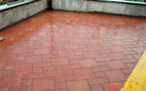 terrazzo pavimento foto pavimento terrazzo di puggioni 95843