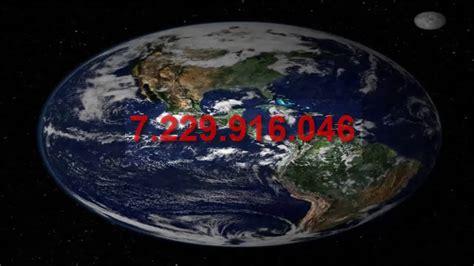 cuantas imagenes sensoriales hay 191 cuantas personas hay en el mundo navarrito 2 0 40 youtube