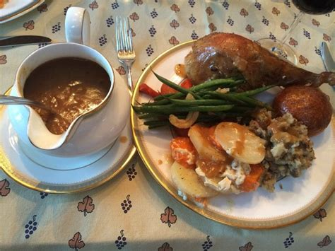 ina garten make ahead meals ina garten s make ahead gravy