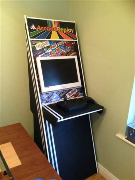 mame cabinet for sale arcade cabinet machine mame coinops7 emulator for sale in