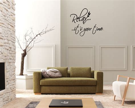 wall quote stickers  latest trend  home decor