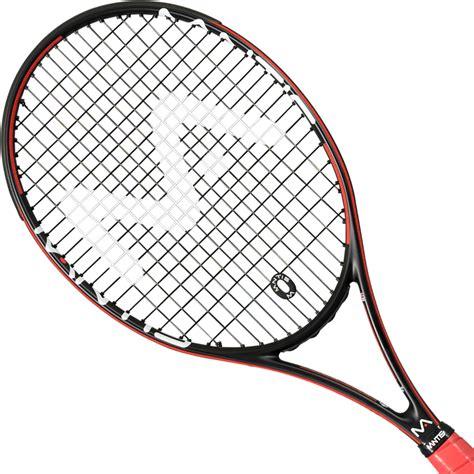 pro advanced player mantis pro 295 iii tennis racket