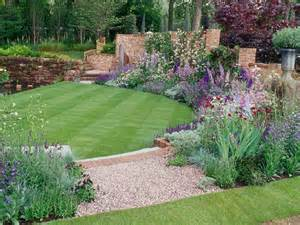 Landscape Design Ideas For Small Backyard Backyard Ideas Hgtv