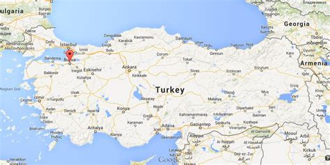 capital of ottoman empire few billion tons shale gas reserve found in turkey s