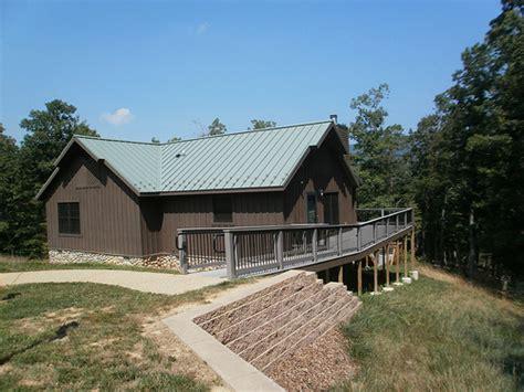 Shenandoah Cottages by October Park Of The Month For Virginia State Parks