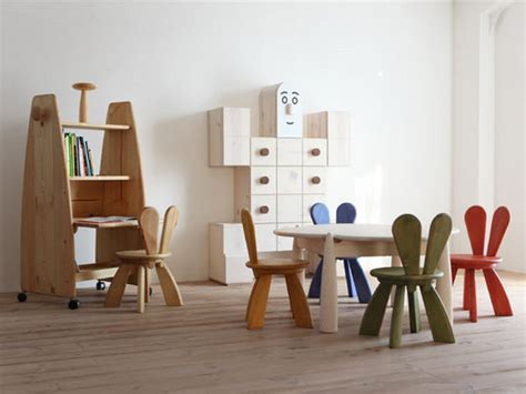 children couches hiromatsu children s furniture by designer yu watanabe