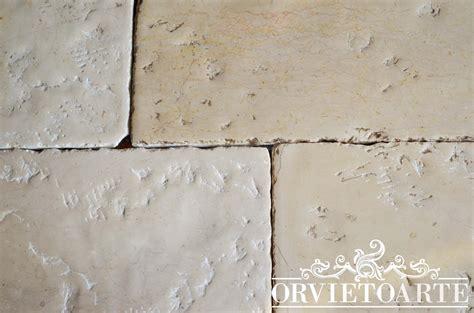pietra di trani pavimenti orvieto arte pavimento in pietra di trani di antica fattura