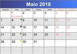 Calendario Junho 2018 Calend 225 Maio 2018 Printable Pdf Abc Calendario Pt