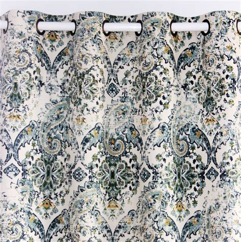 paisley print curtains and drapes popular paisley print curtains buy cheap paisley print