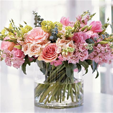 beautiful arrangement one dish at a time beautiful spring bouquet