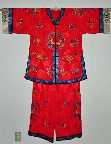 Dijamin Jacket Qing Blue 790 best qing dynasty images on asia clothing and qing dynasty