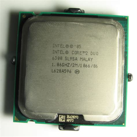 Free Search Intel Conroe Microprocessor