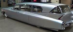 1960 Cadillac Hearse For Sale 1960 Cadillac Hearse Quot Thunder Taker Quot