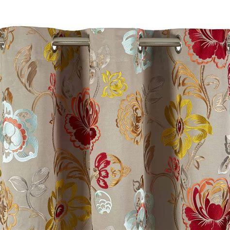 Rideaux A Fleurs by Les 25 Meilleures Id 233 Es Concernant Rideau 192 Fleurs Sur