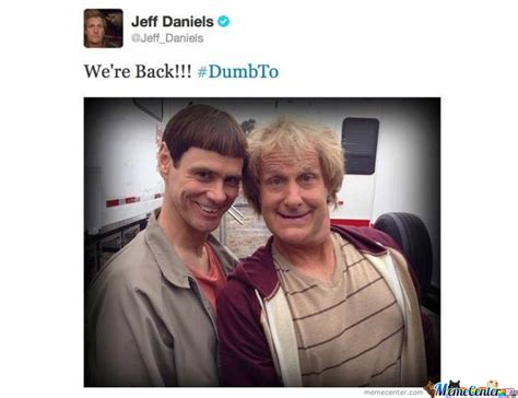 Dumb And Dumber Meme - dumb and dumber by hollowvoices meme center