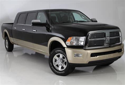 6 Door Truck Conversion by Truck Conversions 6 Door Custom Trucks Dodge Mega Cabs