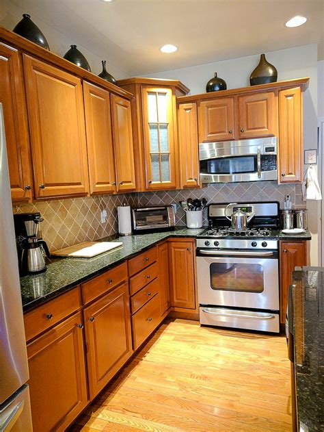 how to beautify your kitchen cabinets with new hardware