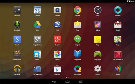 seven of the best android launchers for tablets - Launchers For Android Tablets