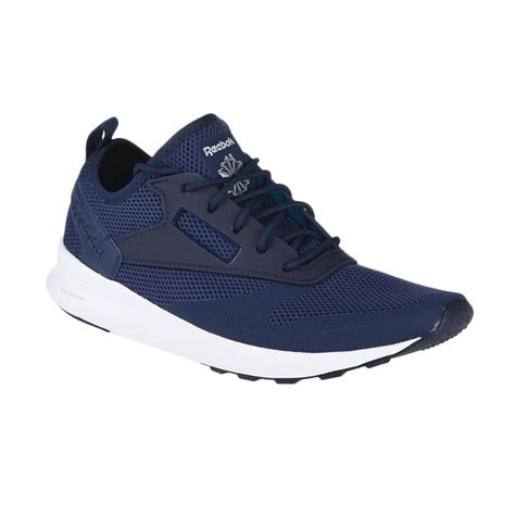 Sepatu Olahraga Pria Reebok Clasicc jual reebok zoku runner hm sepatu olahraga pria ree10 bd2021 harga kualitas