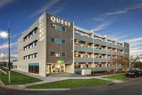 quest appartment bundoora serviced apartment bundoora accommodation
