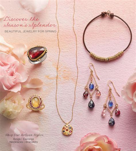 Handmade Jewelry Catalogs - jewelry catalog jewelry ufafokus