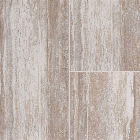 Vinyl and Waterproof: Mannington Adura   Luxury Tile