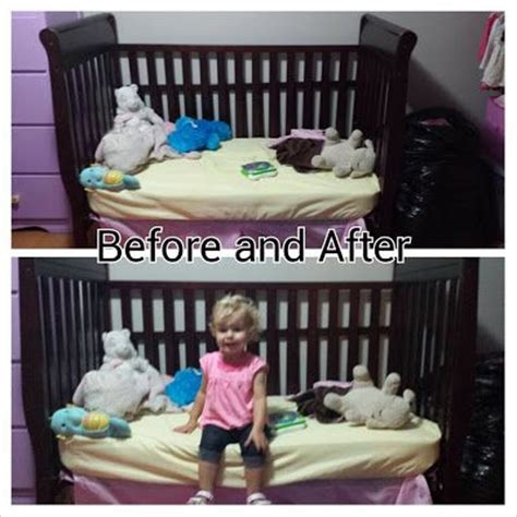 Transitioning From A Crib To A Bed Transition From Crib To Toddler Bed Great Ideas To Get Your Child Ready For The Next Step