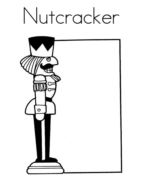 printable pictures nutcracker ballet free printable nutcracker coloring pages for kids