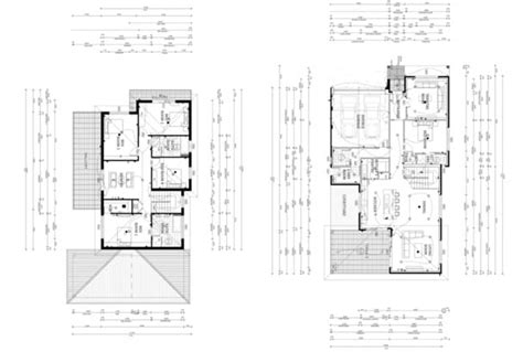 architectural design floor plans design your architectural floor plan in autocad
