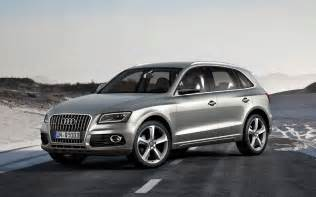 2015 audi q5 information and photos zombiedrive