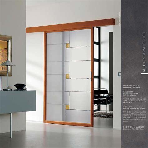 porte interne scorrevoli vetro porta scorrevole decoro cubo legno impiallacciato mdbportas