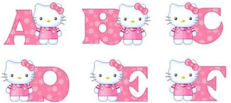 imagenes hello kitty movibles letras animadas de hello kitty para el messenger mil