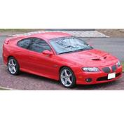 2004 Pontiac GTO Red/Black NA 435/396 For Sale  LS1TECH