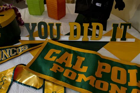 cal poly pomona table quot grad quot a wars graduation part 2 every