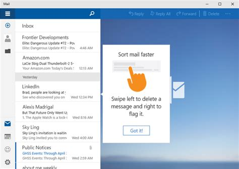Windows 10 build 10061 hands on: Exploring the new