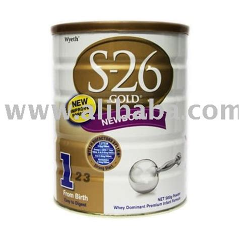 Formula S26 Formula 900g Descriptionthickened Infant Formula