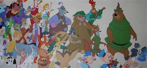 Peter Rabbit Wall Murals imagineering disney