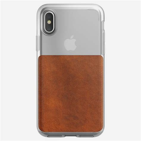 Nomad Wallet For Iphone X best cases for iphone x imore