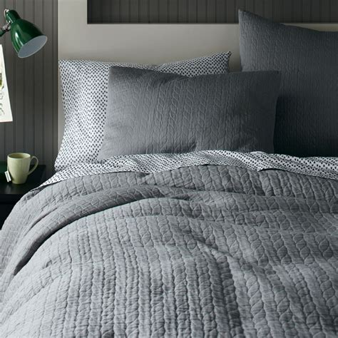 light grey duvet cover queen modern furniture home decor home accessories west elm