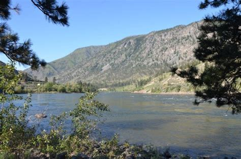 Thompson Rivers Mba Review by Goldpan Provincial Park Spences Bridge All You Need To