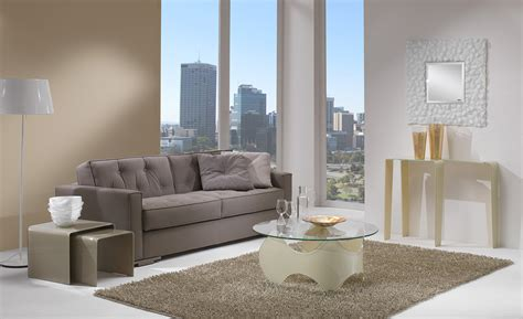 modern la furniture glass modern furniture design