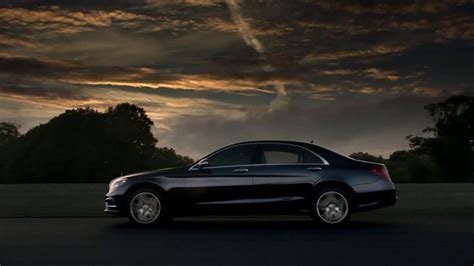 mercedes ads 2014 2014 mercedes benz s class tv commercial it is more
