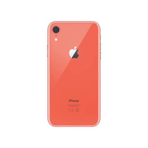 apple iphone xr gb coral rpshopee