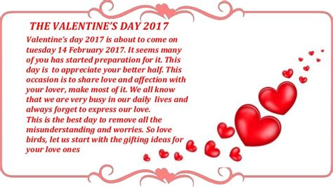 valentine day 2017 gifts adorable valentine s day 2017 gifts for him and her
