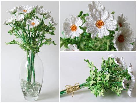 fiori fatti con l uncinetto fiori uncinetto e progetti da provare fiori